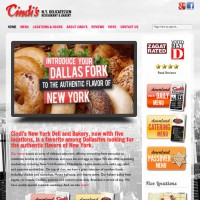 Cindi's New York Delicatessen
